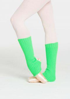 legwarmers green