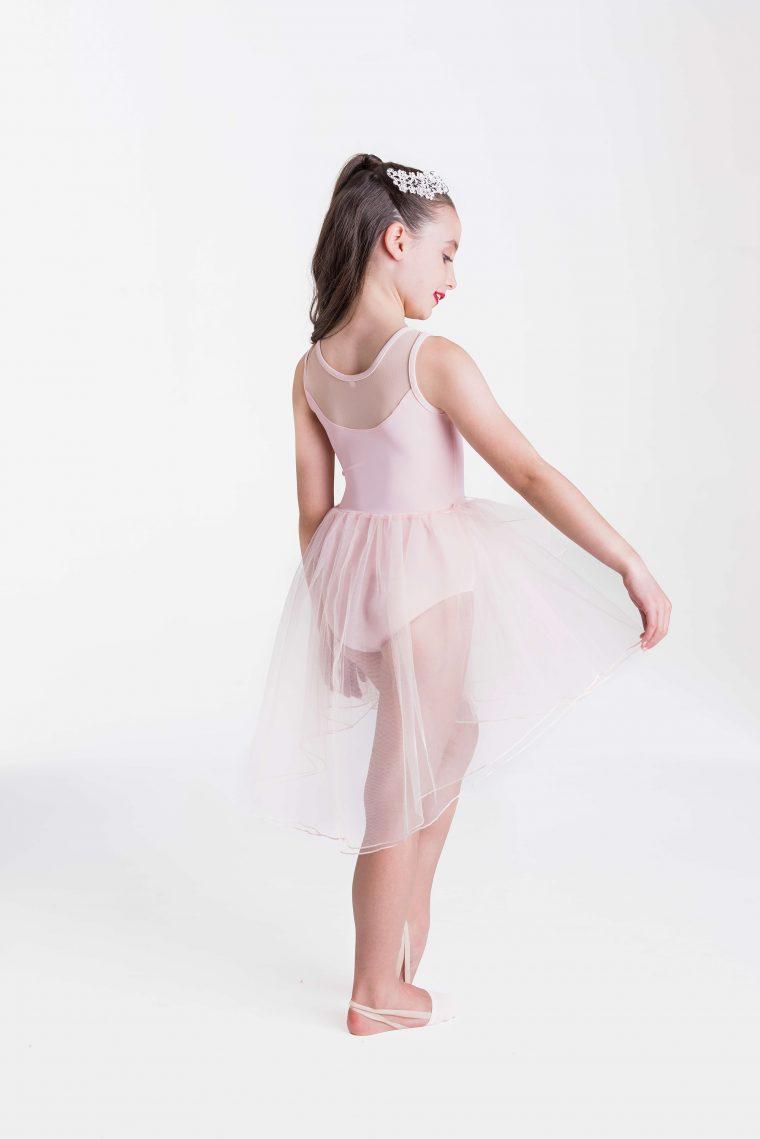 angelic lyrical pale pink