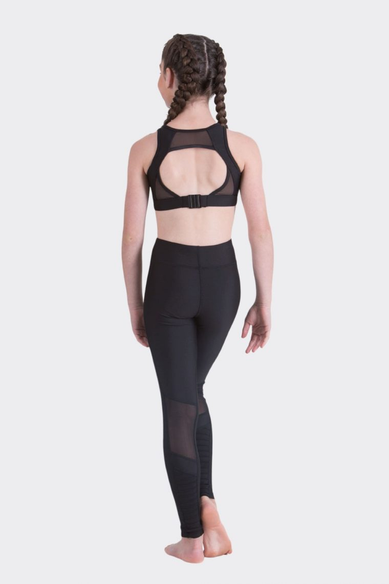 Jade leggings Black