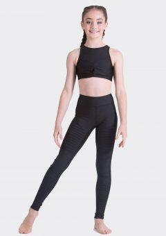 Jade leggings Black
