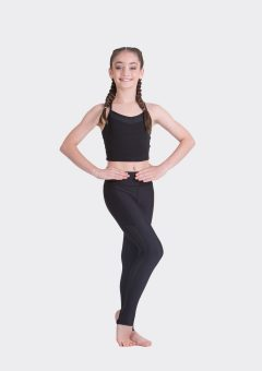 Caitlin leggings black