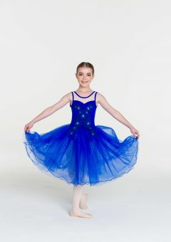 Classical Dream Royal Blue