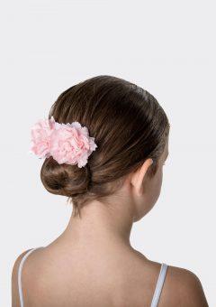 pretty petals tutu hair piece