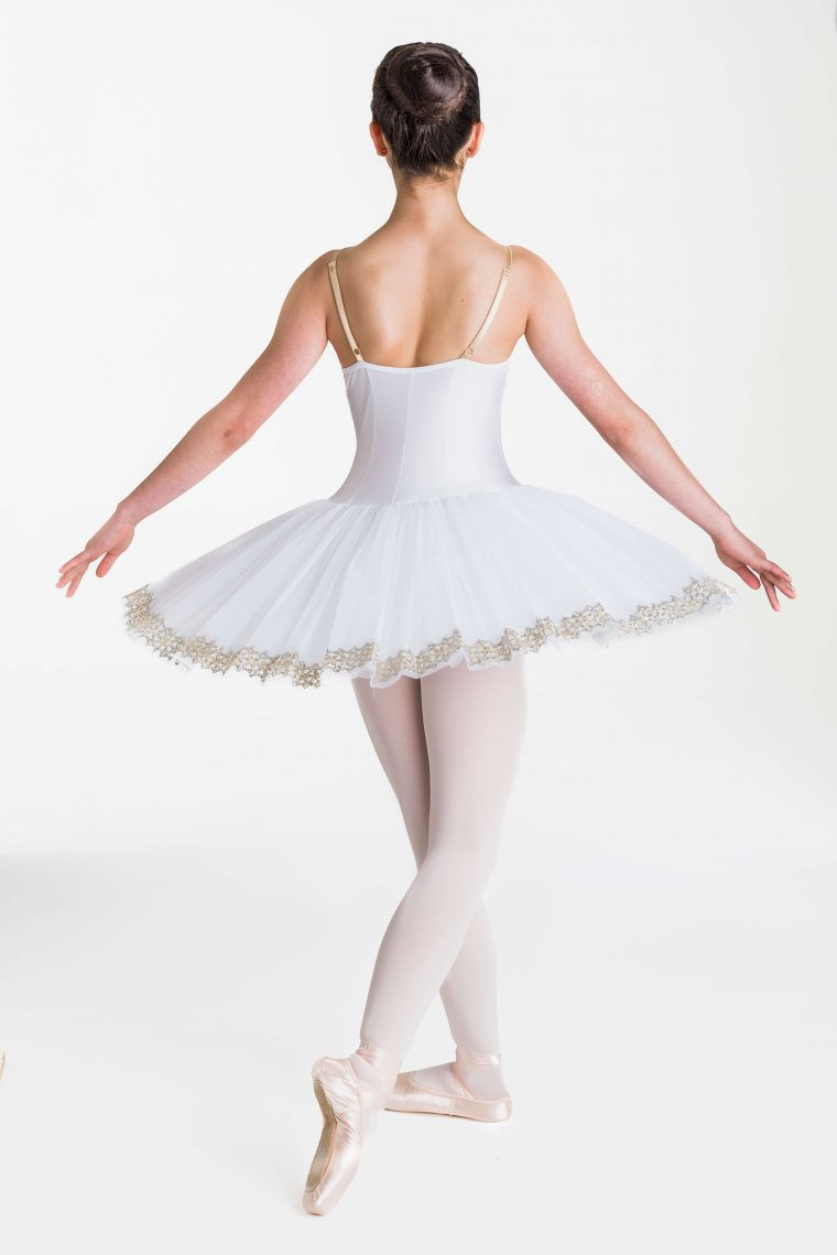 Fairtale Tutu White