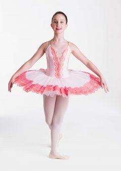 royal tutu pale pink pink