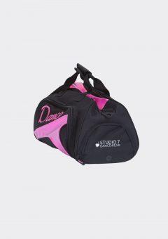 junior duffel bag bubblegum