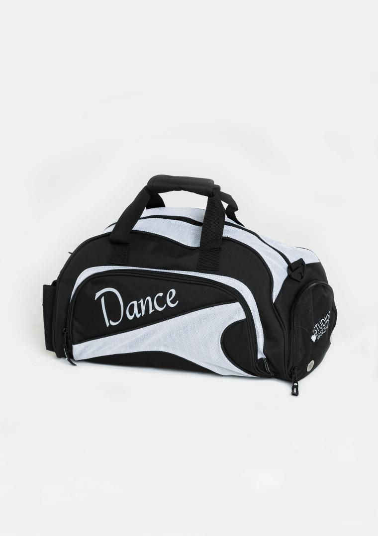 junior duffel bag white