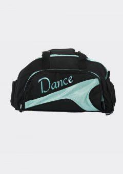 junior duffel bag turquoise