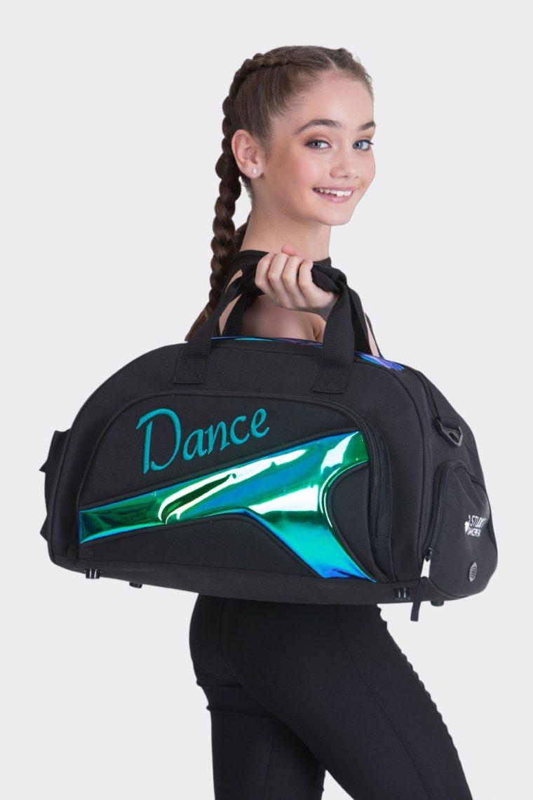 junior duffel bag mermaid