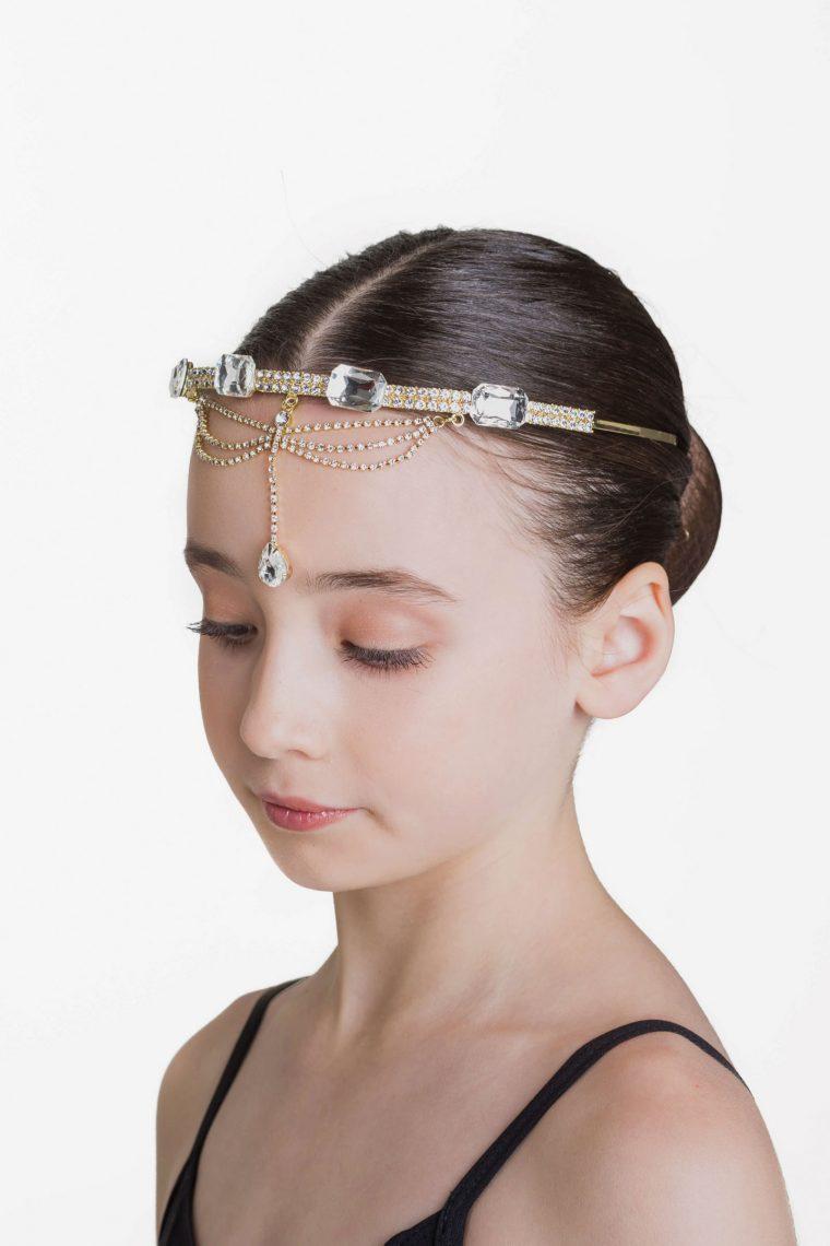 demi hairpiece