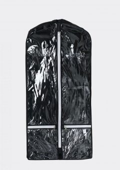 short garment bag
