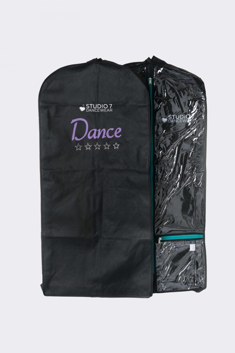 short garment bag