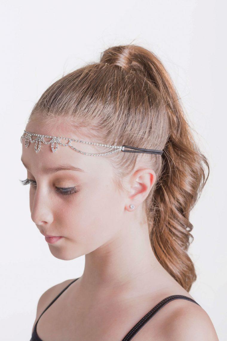 glimmer head band