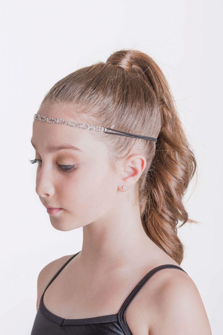 glitz headband