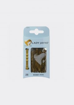 4.5cm bobby pins blonde