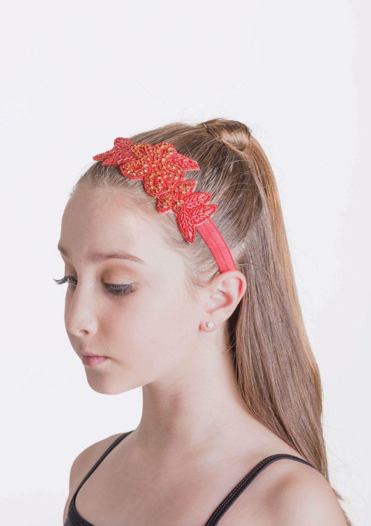 illuminate headband red