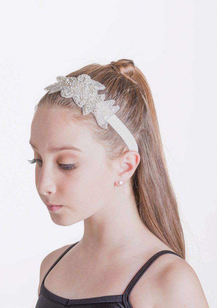 illuminate headband white