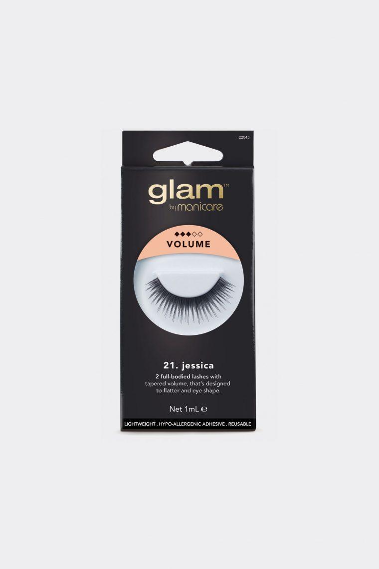 glam lash jessica