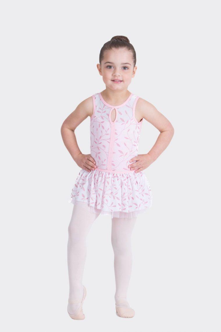 Emily dress Ballet pink
