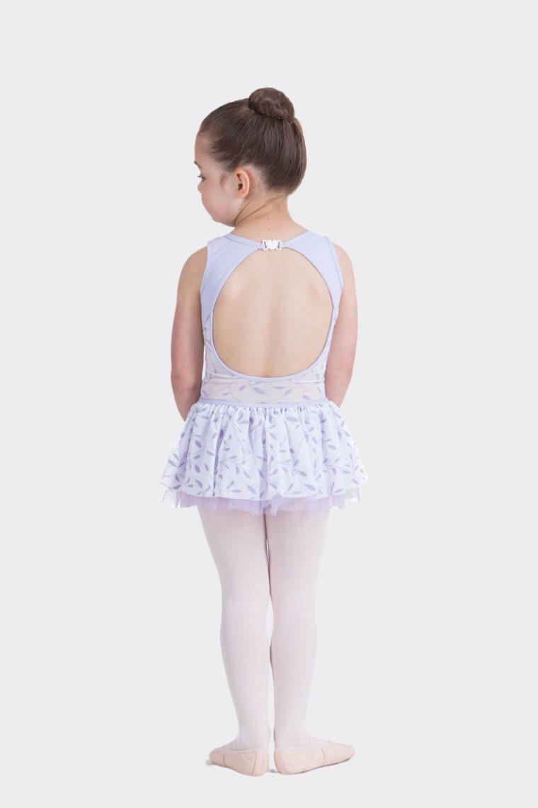 Emily dress Lilac