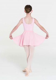 premium full circle ballet pink