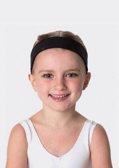 tactel headband black