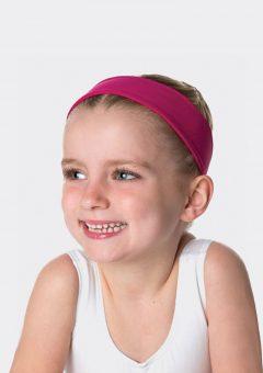tactel headband mulberry