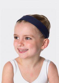 tactel headband navy