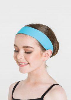 tactel headband turquoise