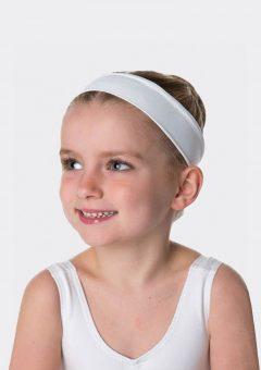 tactel headband white