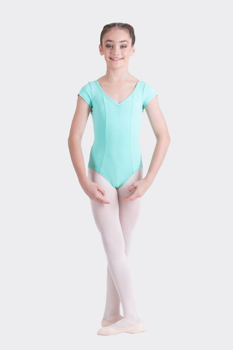 lucinda leotard mint