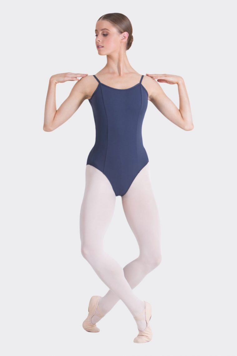 macey leotard paris blue