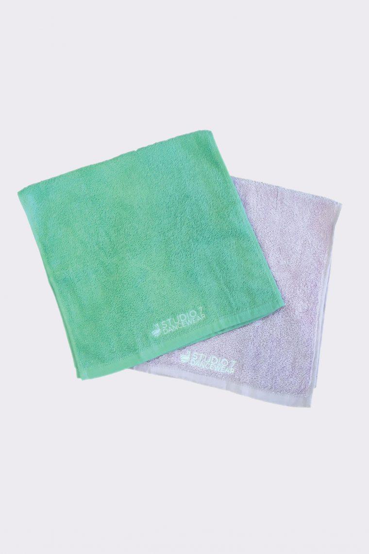 dance towel
