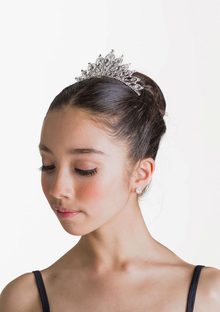 aurora tiara