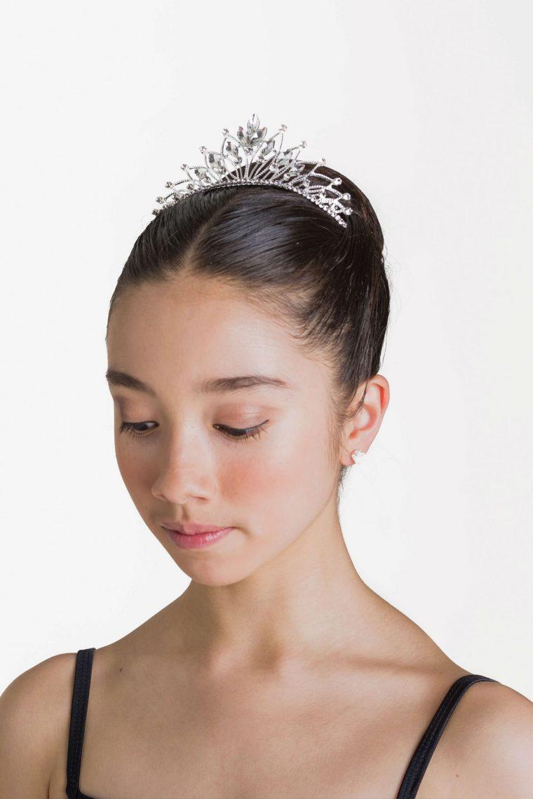 belle tiara