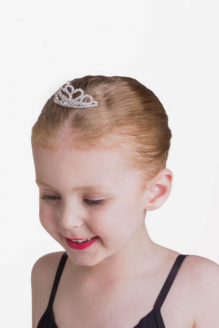 claire tiara