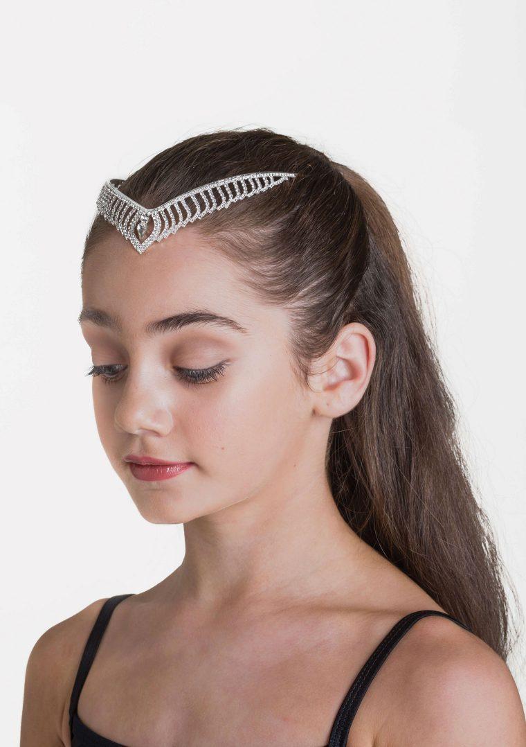 jasmine hairpiece