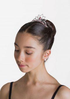 kate tiara fuchsia