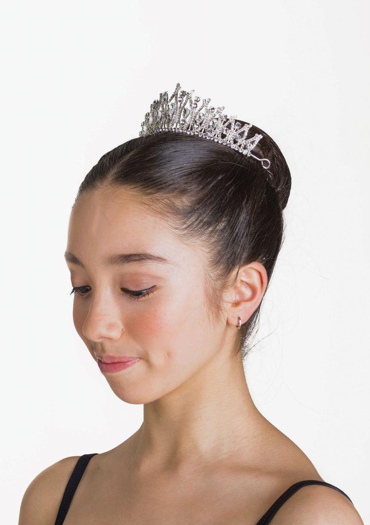 mary tiara