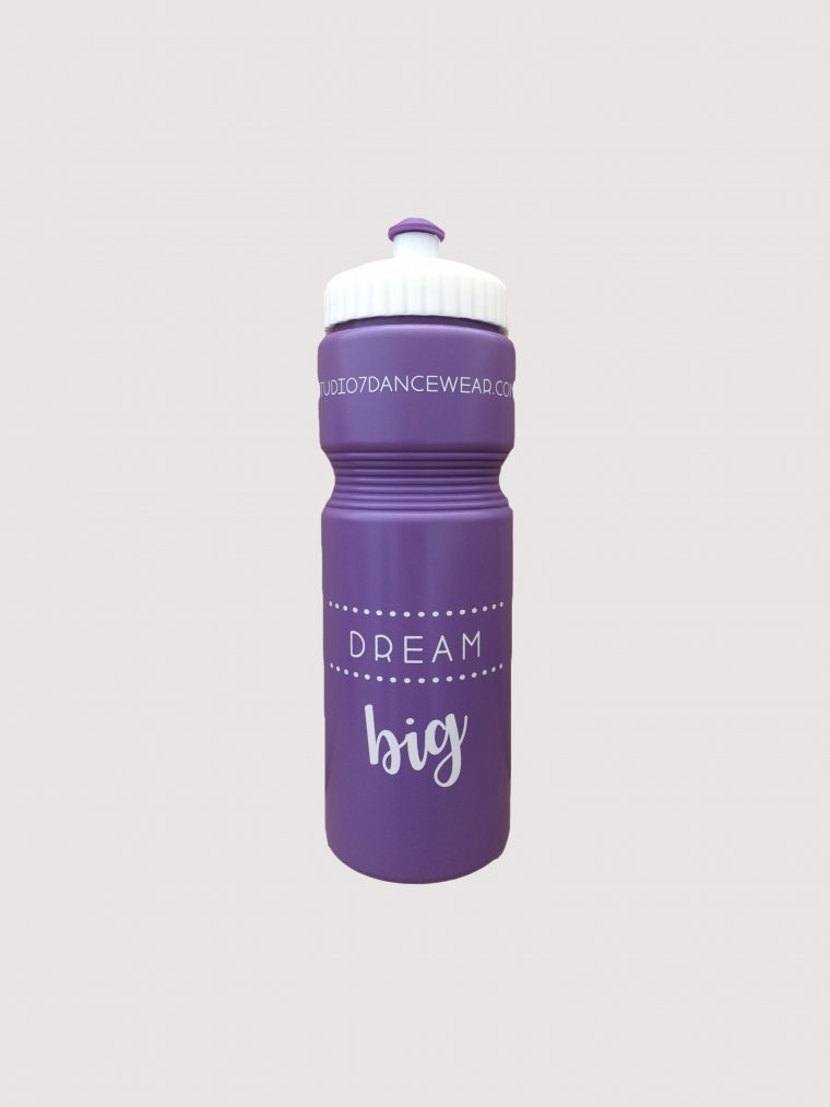 water bottle jacaranda