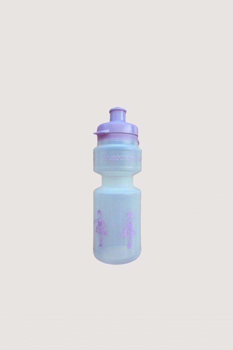 water bottle ballerina lilac
