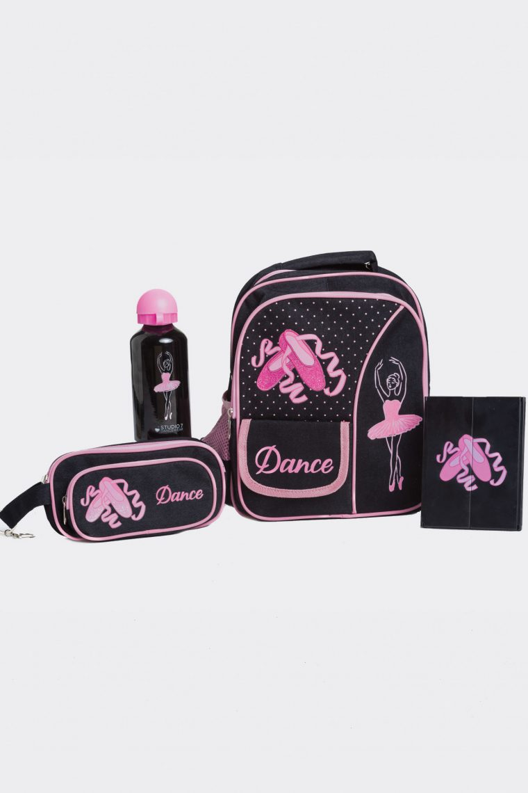dance steps collection