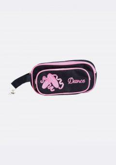 dance steps pencil case