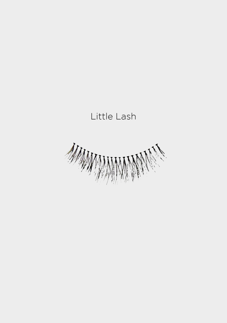 little lash