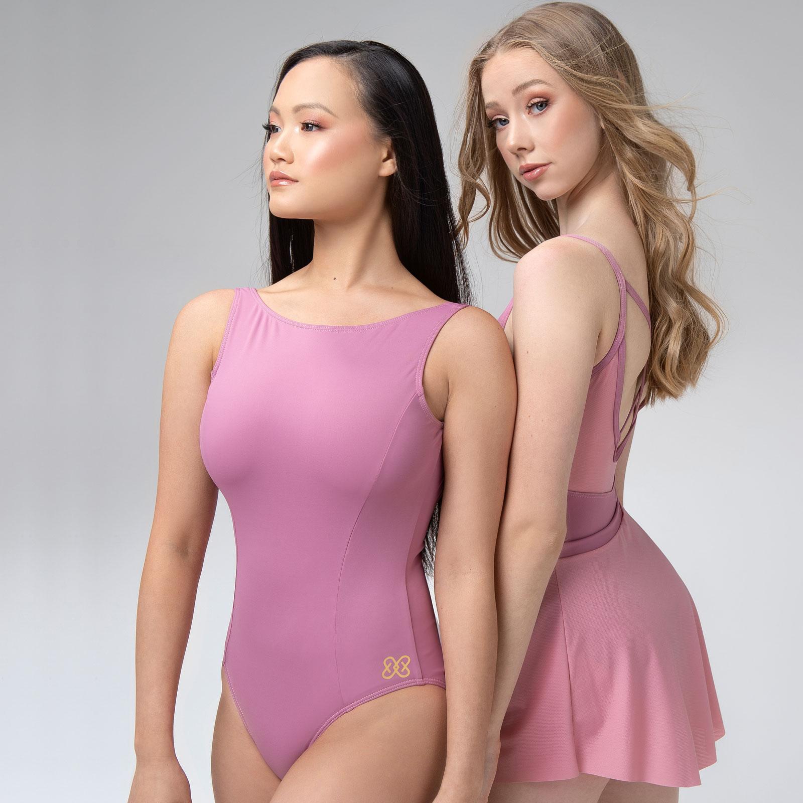 sweet rosette dancewear