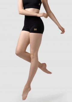 olivia shorts black