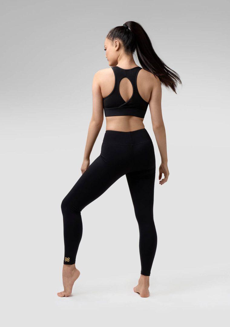 pauline leggings black