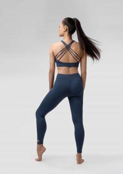 pauline leggings blue steel