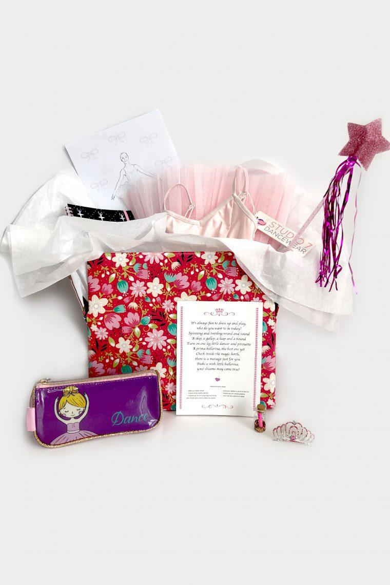 ballerina gifts