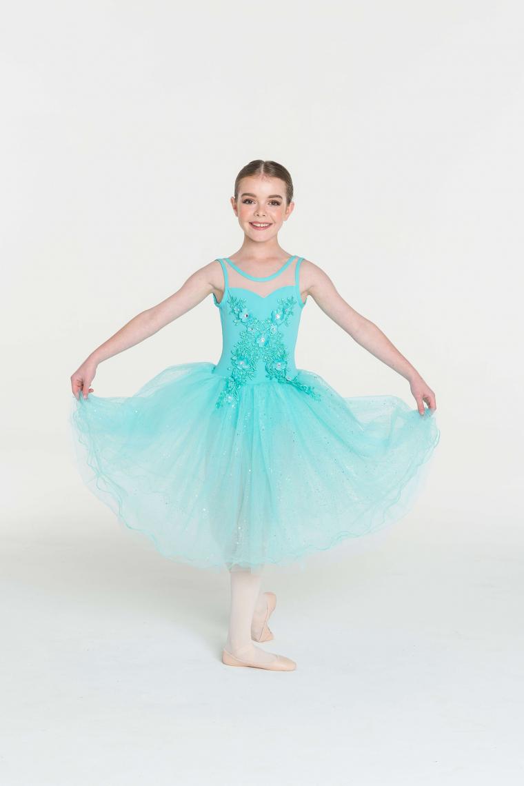 classical dream princess dress